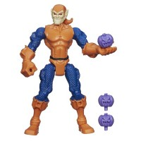 Hasbro Marvel Super Hero Mashers 6'' Figuren - Hobogoblin B0873
