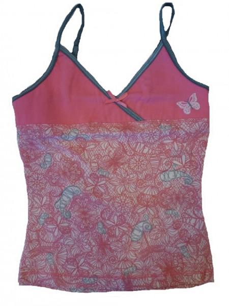 MEXX - Mädchen Unterhemd sunrise Gr. 98 - 152