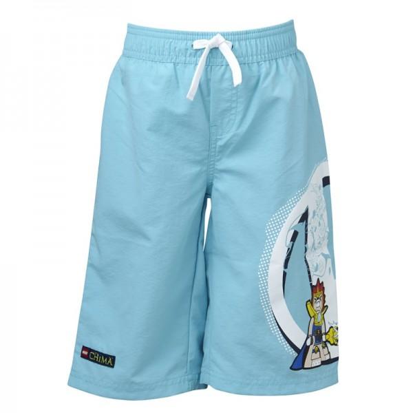 LEGO WEAR Jungen Schwimm-Shorts CHIMA Percey 502 Gr. 104 - 152