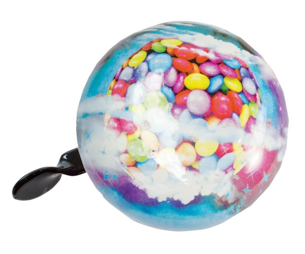 bbeBells Fahrradklingel Candy