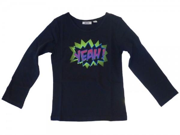 MEXX - Kinder Langarmshirt-Shirt tap shoe - Mädchen Gr. 98 - 152
