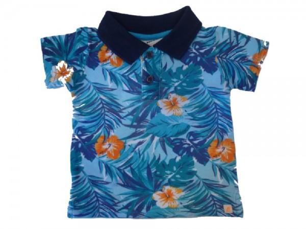 MEXX Jungen Baby Polo-Shirt petit four Gr. 56 - 68