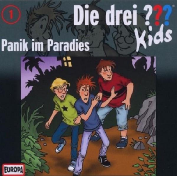 KOSMOS CD ??? Kids 03 Invasion der Fliegen