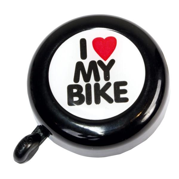 bbeBells Fahrradklingel I love my Bike