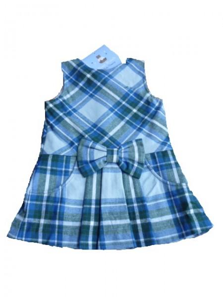 RIVER WOODS - Kinder Mädchen Kleid Gr. 74 - 110