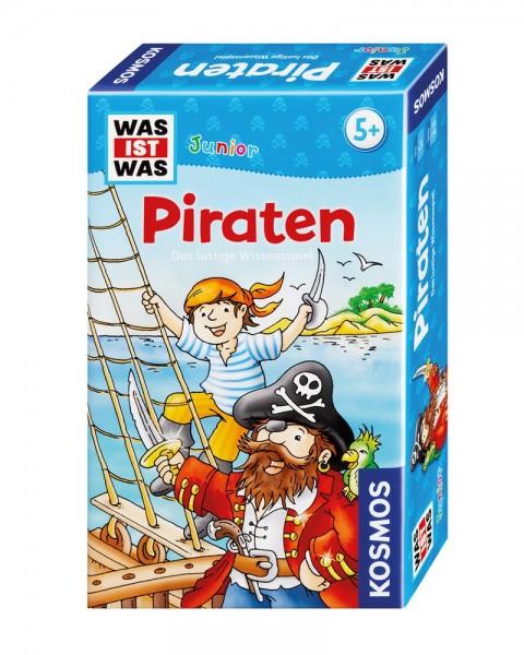 Kosmos Mitbringspiel Was ist Was Junior- Piraten