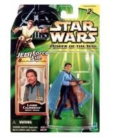 Hasbro Star Wars Power of the Jedi Figur Lando Calrissian