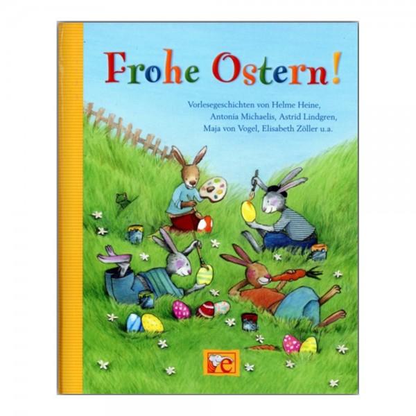 Kinderbuch Frohe Ostern! Vorlesegeschichten