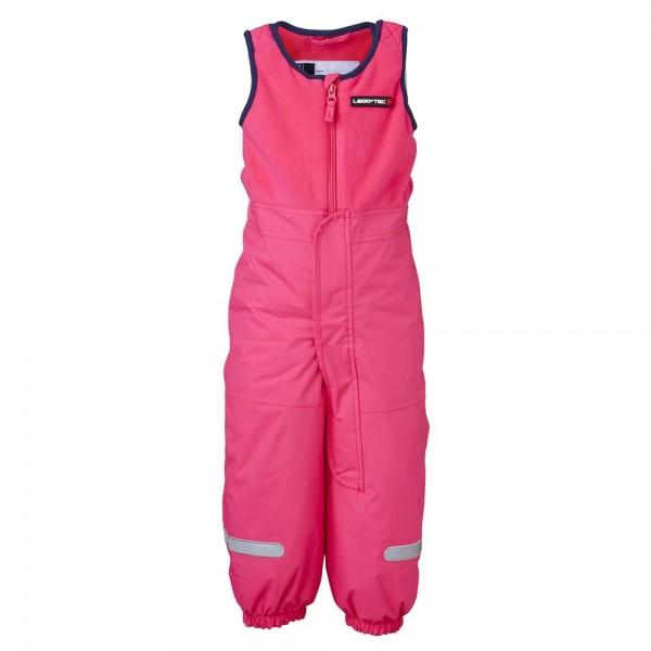 Lego Wear Mädchen Kinder Ski Overall ärmellos bright pink Gr. 74 - 104