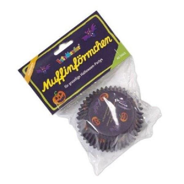 LUTZ MAUDER Halloween Muffinförmchen