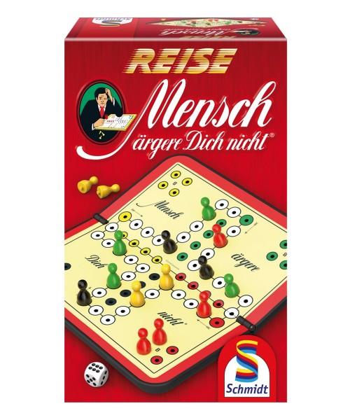 Schmidt Spiele Reise Mensch ärgere Dich nicht®