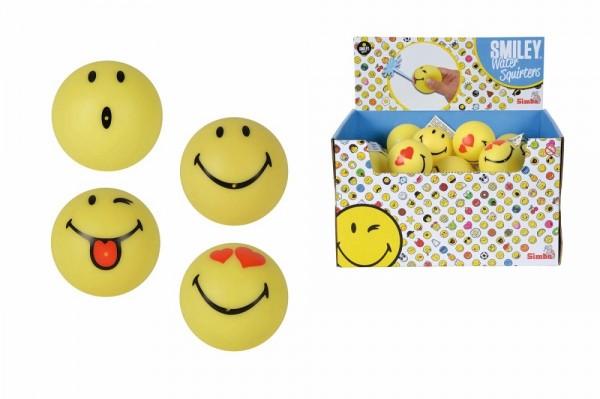 Smiley Wasserspritzer