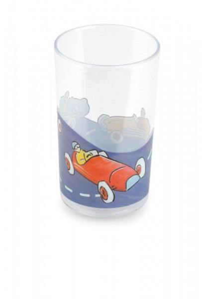 EGMONT TOYS Kindergeschirr Kinder Glas Auto