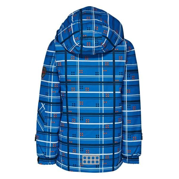 LegoTec Jungen Ski-Jacke blue Jakob 775 Gr. 110 - 164