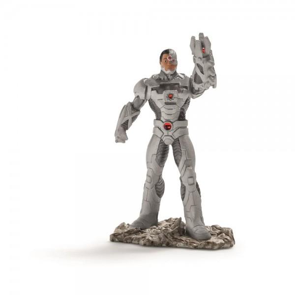 Schleich Figur Cyborg