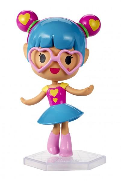 """Mattel Barbie """"Die Videospiel-Heldin"""" Junior Puppe Freundin #6"""