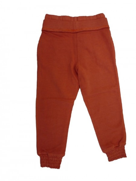 MEXX - Kinder Jogging-Hose emberglow Gr. 98 - 140