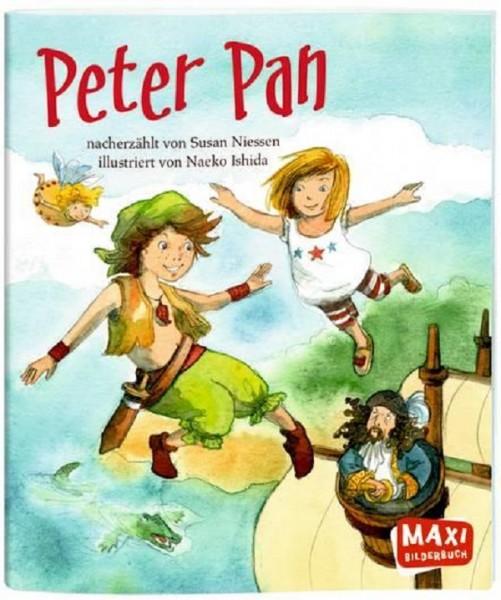 Peter Pan (Maxi)