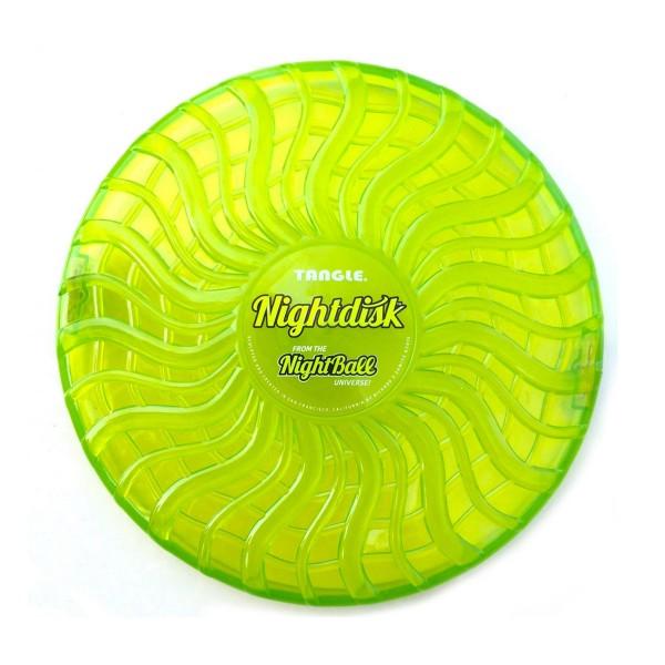 Sunflex Tangle Nightdisk Wurfscheibe