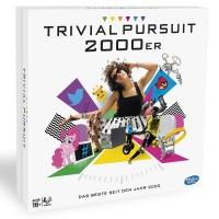 Hasbro Quizspiel Trivial Pursuit 2000er