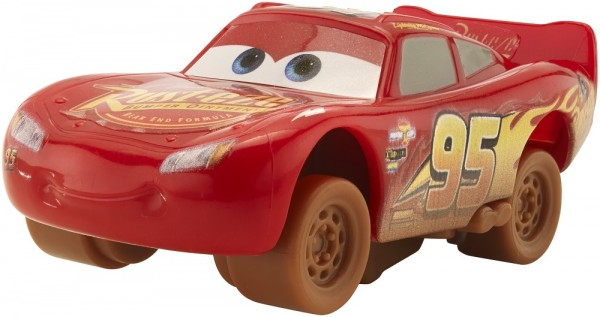 Mattel Disney Pixar Cars 3 Crazy 8 Crashers (Motivauswahl)