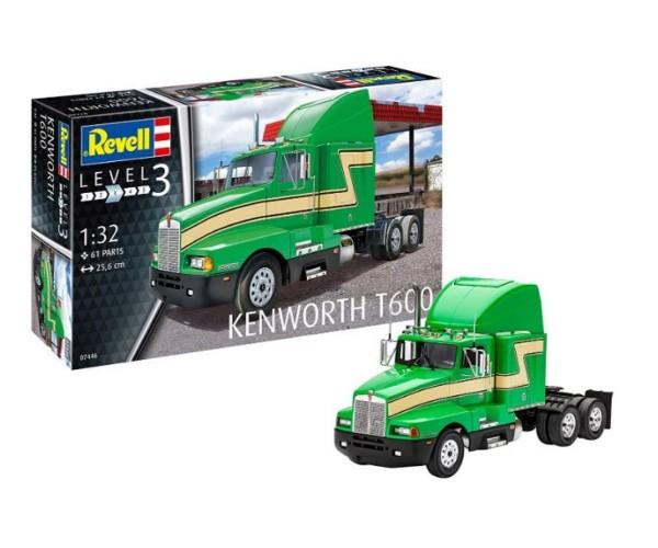 Revell Modellbausatz Kenworth T600 1:32