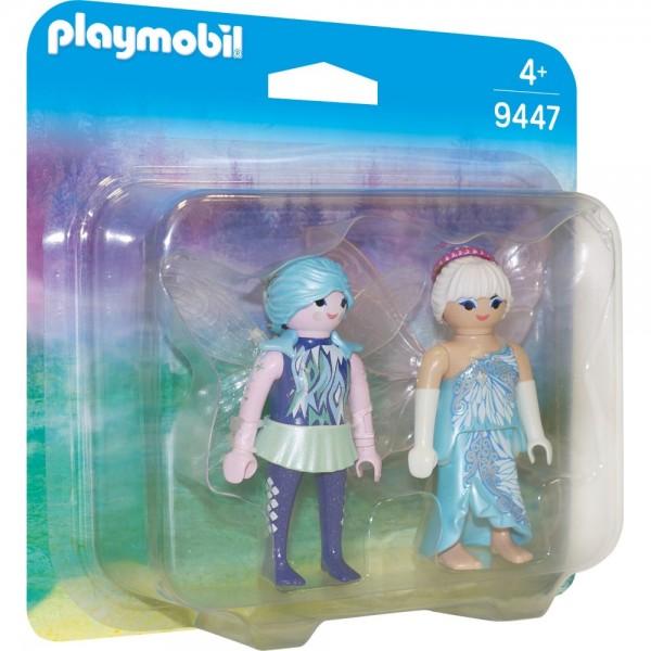 Playmobil® Duo Pack Winterfeen 9447