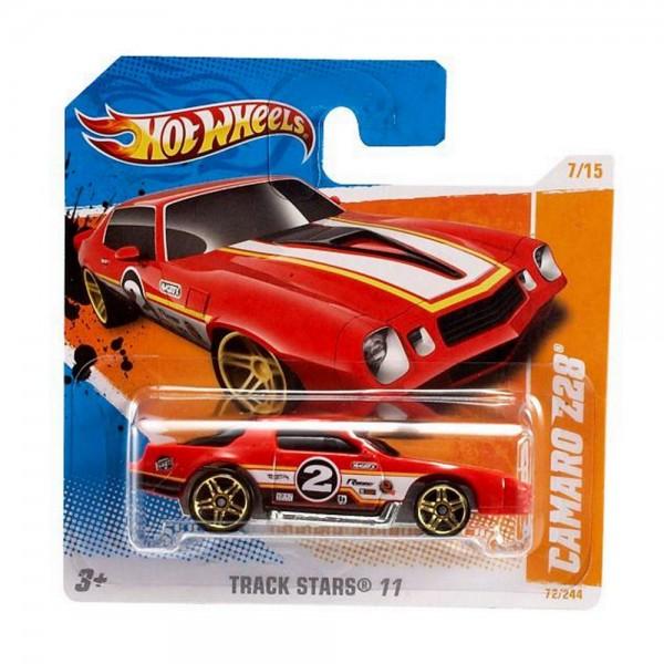 Hot Wheels Fahrzeuge Serie 1:64