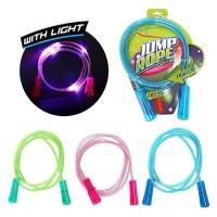 Toi-Toys Springseil mit Licht