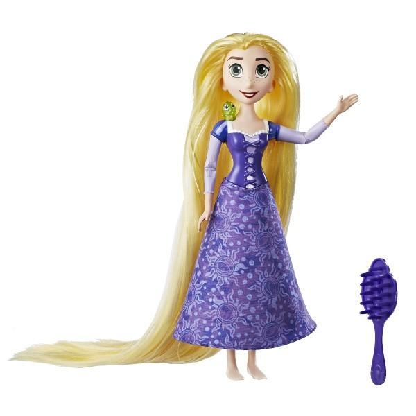 Hasbro Disney Rapunzel Puppe - Singende Rapunzel