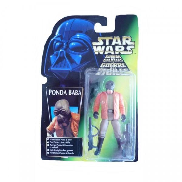 HASBRO Star Wars Figur Ponda Baba