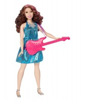 Mattel Barbie Reality-Puppen (Motivauswahl)