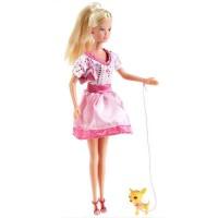 Simba Steffi Love Puppe mit Chihuahua