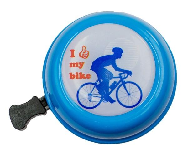 bbeBells Fahrradklingel I like my bike