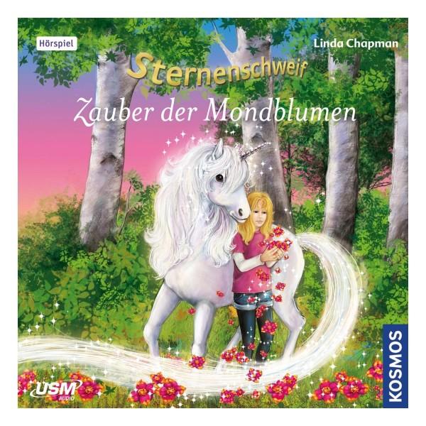 Kinder-CD Sternenschweif Zauber der Mondblumen (Bd. 44)