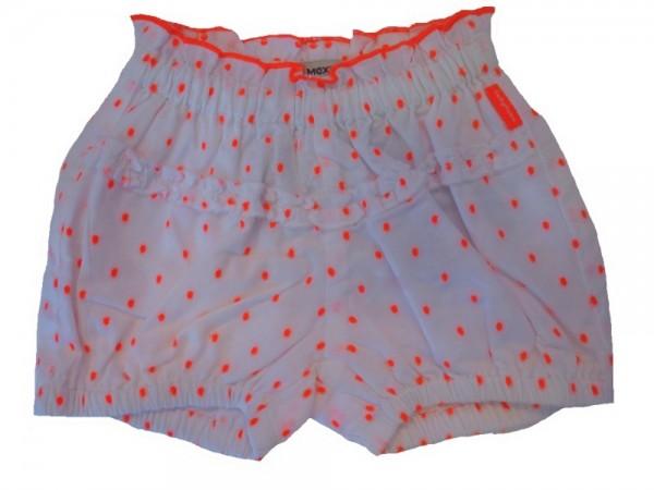 MEXX - Baby Sommer-Shorts cabaret - Mädchen Gr. 56 - 68