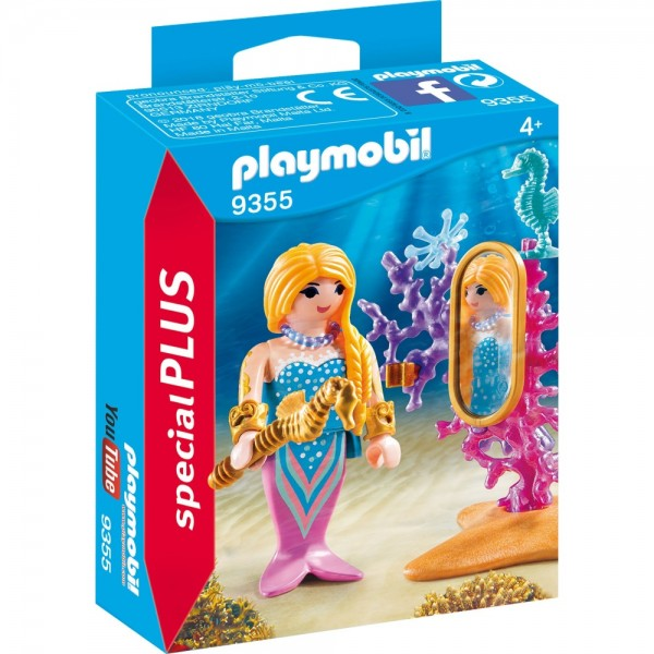 Playmobil® Special Plus Meerjungfrau 9355