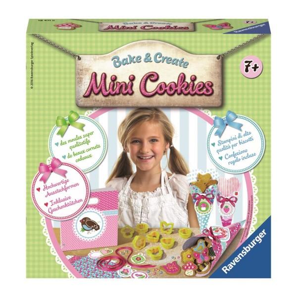 Ravensburger Bake & Create Mini Cookies