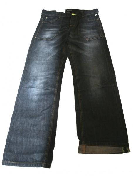 MEXX Jungen Kinder Jeans demin blue Gr. 158 - 176