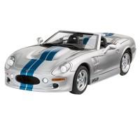 Revell Model Set Shelby Series 1 1:25