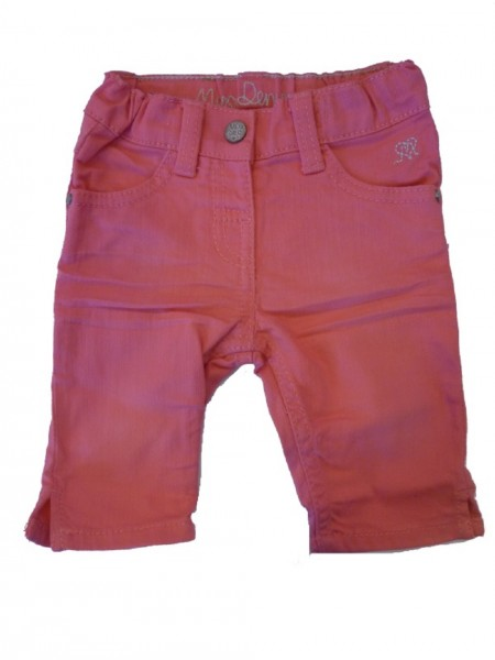 MEXX - Kinder Capri-Jeans sunrise - Mädchen Gr. 74 - 92
