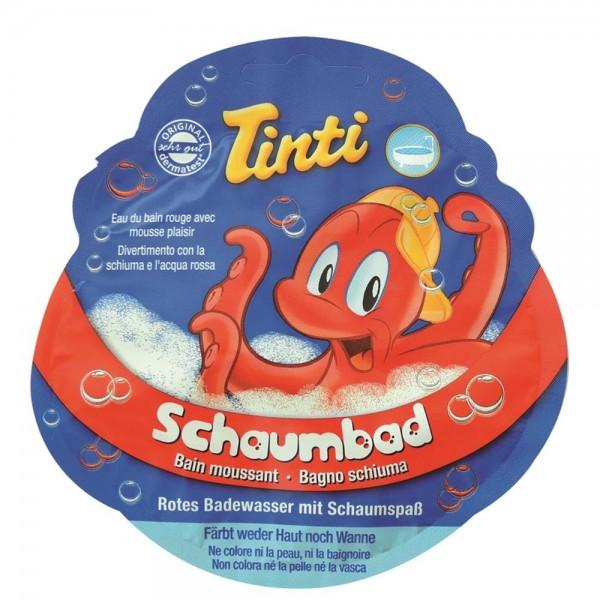 Tinti Schaumbad rot 20ml
