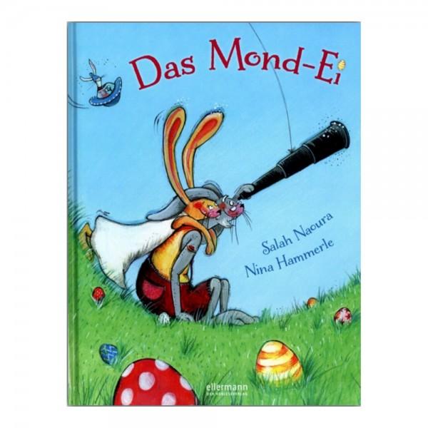 Kinderbuch Das Mond-Ei