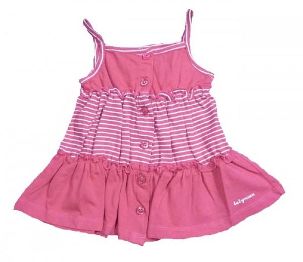MEXX - Baby Träger-Kleid ruby red - Mädchen Gr. 56 - 68