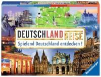 Ravensburger Spiel Deutschlandreise
