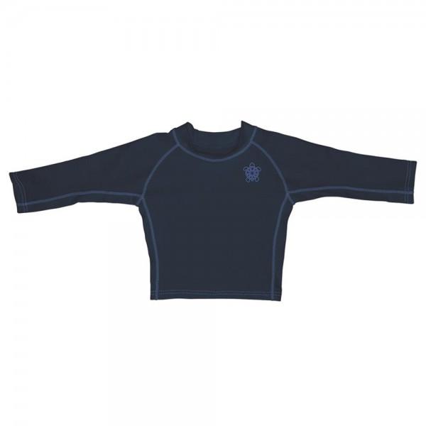 i play Jungen Kinder Schwimmshirt dunkelblau