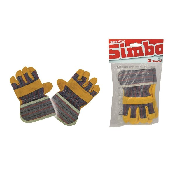 Kinder Handwerker-Handschuhe