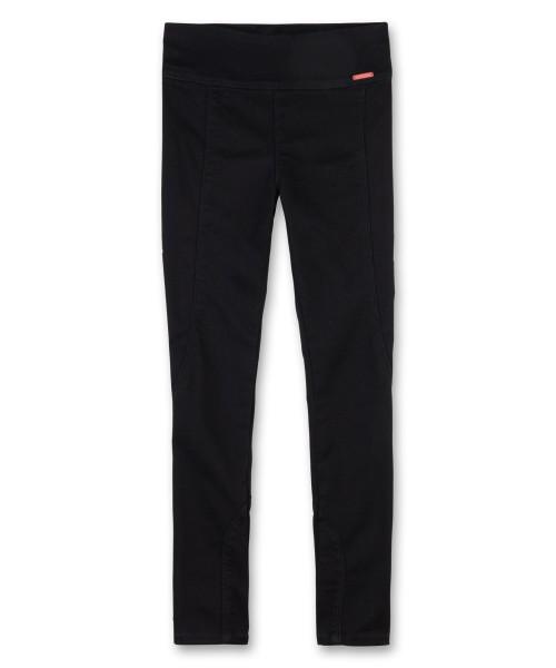 George Gina & Lucy Girls Jeans schwarz Gr. 116 - 164