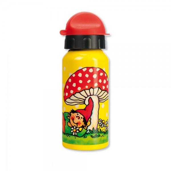 LUTZ MAUDER Kindergeschirr Trinkflasche Tommi Tüpfel