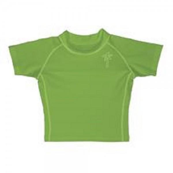 i play Jungen Baby Schwimmshirt grün